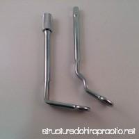 2 Pcs Distributor Wrench Set - B01M056DC4