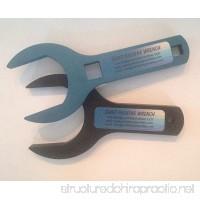 1-7/8 + 2-1/4 Shaft Packing Wrench Combo Pack - B00MJCTETU