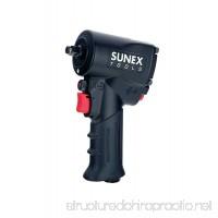 Sunex SXMC38 Super Duty Min Impact Wrench with Grip 3/8 - B01J7SBT4G