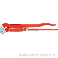 KNIPEX 83 30 005 Swedish Pattern Pipe Wrench-S Shape - B005EXOJC8