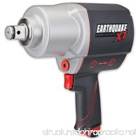 Earthquake XT 3/4 in. Composite Xtreme Torque Air Impact Wrench - B07B8SBBHY