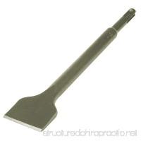 "TRUPER SDS-C1 3/4"" Slim Flat Chisel for SDS Shank Chisels - B00UY1T4BG"