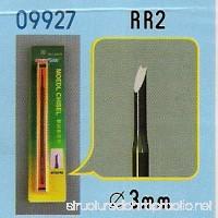 Trumpeter Model Micro Chisel: Round Tip 2mm - B00B845700