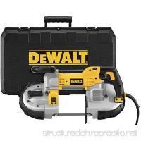 DEWALT DWM120K 10 Amp 5-Inch Deep Cut Portable Band Saw Kit (Certified Refurbished) … - B07FLFS1JM