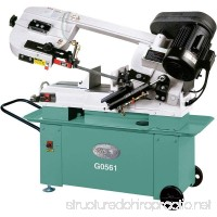 Grizzly G0561 Metal Cutting Bandsaw  7 x 12-Inch - B00012WUBE