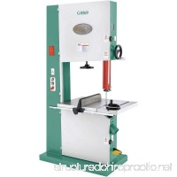 Grizzly G0569 Industrial Bandsaw 3-Phase 7-1/2 HP 24-Inch - B0007D2WP6