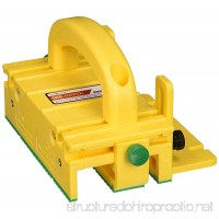 GRR-RIPPER 3D Pushblock for Table Saws Router Tables Band Saws and Jointers by MICROJIG - B001I9UNWC