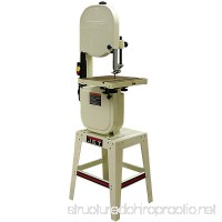 JET 708113A Model JWBS-14S 14-Inch Bandsaw with Open Stand - B001D6Y722