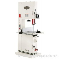 Shop Fox W1770 Single Phase 21-Inch Bandsaw  5 Horsepower - B005W1C9O2