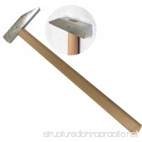 9 Inch Steel Head Chisel Hammer | Wooden Handle - B001CWHGA2