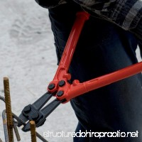 KNIPEX 71 72 460 Large Bolt Cutters - B005EXO8L0