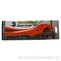 1 PIECE XFITTING BLADE PEX PVC CPVC OTHER ALUMINIUM PLASTIC PIPE CUTTER PEX CUTTER - B07694N4D8