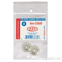 Reed 2PK-345T Replacement Pipe Cutter Wheels 2-Pack - B003NU1XEQ