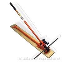 BN Products MBC-16B 1 Manual Bender/Cutter Orange - B00KNCZ0Y6