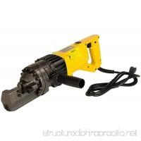 Steel Dragon Tools RBC05 5/8 #5 Electric Hydraulic Rebar Cutter 1050 watt Motor - B00XNSDL84
