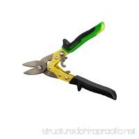 hilmor 1891135 SNIPAS Aviation Snip Straight Cut - B00X9BL9FC