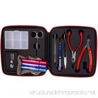 HOTIN CITY 6 in 1 Jig Coil Kit DIY PE Box Tool Kit Complete Package. (6 in 1) - B01N6X1P0I