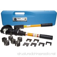 Loos Cableware 3-K Hydraulic Hand Swager Kit - B0038YY3FI