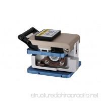 RY-6S Optical Fiber Cleaver Bare fiber diameter:0.25mm~0.9mm - B075T5B1JR