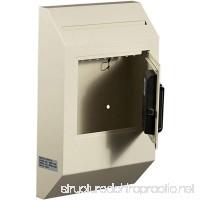 Drop Box with Electronic Lock - B01DZ06RL2