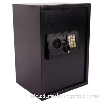 Large Digital Safe Box Keypad Lock Security Home Office Hotel Gun Safe - B07DQFKYPQ