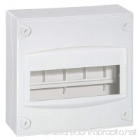 Legrand LEG92716 Mini Ekinoxe Cabinet for 8 or 9 Modules with Earth Terminal - B007AKSBL8