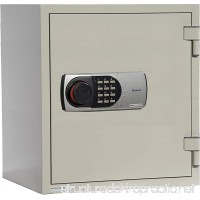 Phoenix Olympian 1-Hour Digital Fireproof Safe - 1.3 cu ft - B00UNSHSB8