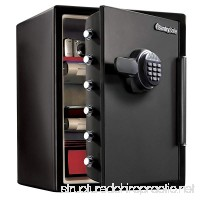 SentrySafe XXL Digital Safe 2.0 cu. ft. - B00W7H2ICW