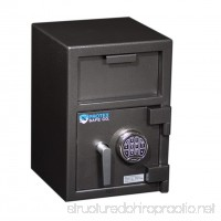 Protex Medium Front Loading Depository Safe (FD-2014) - B01CR7STJ2