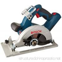 Bare-Tool Bosch 1671B 36-Volt Circular Saw (Tool Only  No Battery) - B001541HR0