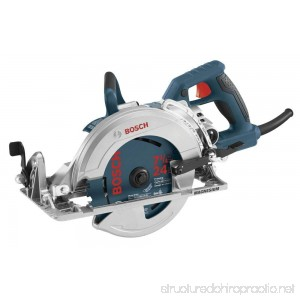 Bosch 7-1/4-Inch Worm Drive Circular Saw CSW41 - B00HUCUKDS