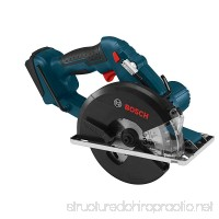 Bosch CSM180B Bare Tool 18V Lithium-Ion Metal Cutting Circular Saw - B00W1FNT0U