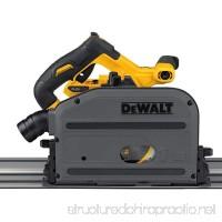 DEWALT DCS520B 60V MAX 6-1/2 (165mm) Cordless TrackSaw - B0713M31RC