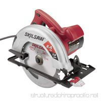 Factory-Reconditioned SKIL 5580-01-RT 7-1/4-Inch Circular Saw with Bag - B001PSCC1G