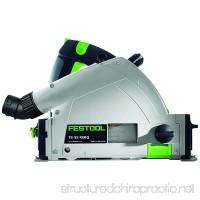 Festool 575387 Plunge Cut Track Saw Ts 55 Req-F-Plus USA - B074NHZW39