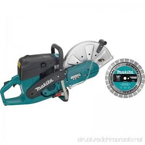 Makita EK7301X1 14-Inch Power Cutter with Diamond Blade - B0099ODAVO