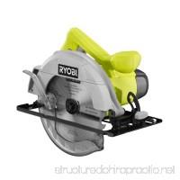 Ryobi  ZRCSB125  13 Amp 7-1/4 in. Corded Circular Saw - B019CXTZBK