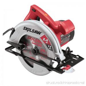 SKIL 5580-01 13 Amp 7-1/4-Inch SKILSAW Circular Saw Kit - B0019RV5XY