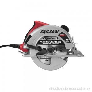 SKIL 5587-01 15-Amp 7-1/4 inch SKILSAW Circular Saw - B00KVRRQWC