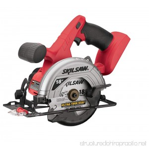 SKIL 5995-01 18-Volt 5-3/8-Inch SKILSAW Circular Saw (Bare-Tool) (No Battery or Charger) - B004W66YUI