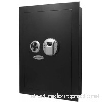 BARSKA AX12038 Biometric Wall Safe - B00BCGNYRM