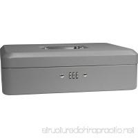 BARSKA Cash Box with Combination Lock - B01BCODIDS