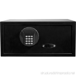BARSKA Digital Keypad Safe - B004XSB5S6