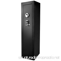 BARSKA Large Biometric Safe - B00BCGNRKQ