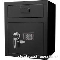 BARSKA Large Keypad Depository Safe - B00BCGNTMM
