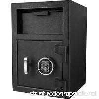 Barska Standard Depository Keypad Safe - B0169MLKGK