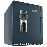 First Alert 2092DF Waterproof and Fire-Resistant Digital Safe 1.31 Cubic Feet - B000GAYUR8