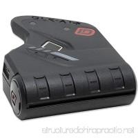 IDENTILOCK Quick Release Digital Gun Trigger Fingerprint Safety Lock - B075Y2Z236