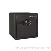 SentrySafe Fire Safe Extra Large Combination Safe 1.23 Cubic Feet SF123CS - B008HZUH9Y