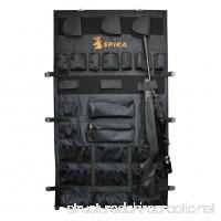 SPIKA Large Pistols Handguns Rifle Gun Safe Door Panel Organizer (28W48H) - B06X9K829V